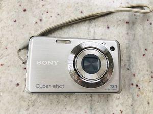 Sony Cybershot 12.1 Megapixel Camera for Sale in Seattle, WA