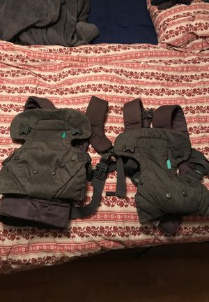 2 identical Infantino Baby Carriers for Sale in Fort Pierce, FL