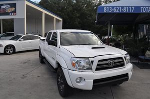 2010 Toyota Tacoma for Sale in Tampa, FL