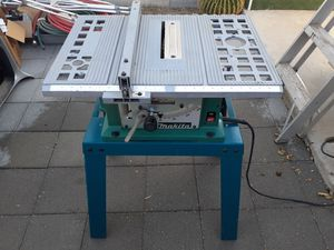Mikita table saw model #2708 for Sale in Bakersfield, CA