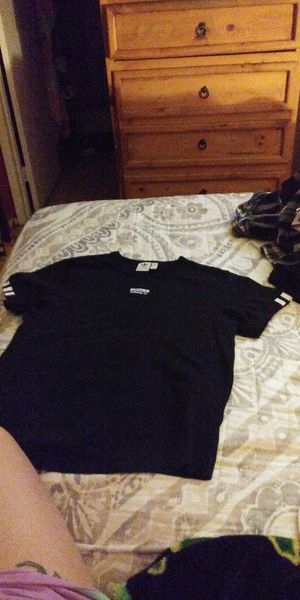 A brand new never used medium Adidas shirt for Sale in Mesa, AZ