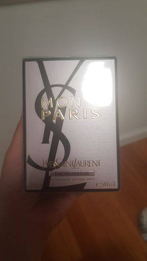 Yves Saint Laurent Mon Paris 90ml for Sale in Los Angeles, CA