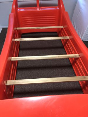 Little tikes twin bed for Sale in Lakewood Township, NJ