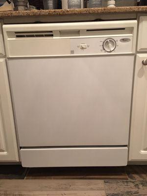 Whirlpool Dishwasher for Sale in Winter Garden, FL