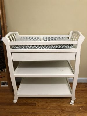 Change table for Sale in Hyattsville, MD