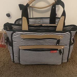 Skip Hop Take It All Diaper Bag for Sale in Tolleson, AZ