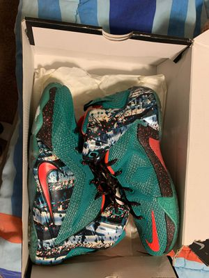 Lebron XII (GS) for Sale in Capitol Heights, MD