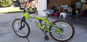 FS20 BMX bike! for Sale in Newark, CA