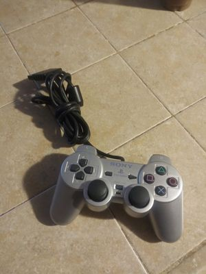 PlayStation 2 controller exellent condition for Sale in Norwalk, CA