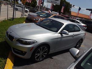 2016 BMW 2-SERIES 228i SULEV Coupe for Sale in Miami, FL