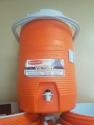 Rubbermaid Watercooler for Sale in Phoenix, AZ