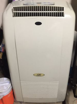 SPT ac unit for Sale in San Diego, CA