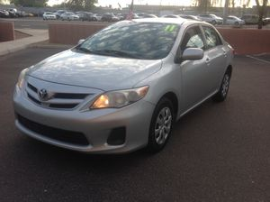 Low down 2011 Toyota and more for Sale in Glendale, AZ