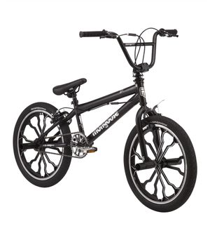 BMX Bike, 20' Mag Wheels (Brand New) for Sale in Maple Valley, WA