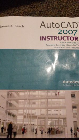 AutoCAD 2007 for Sale in Portland, OR