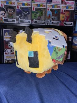 Minecraft Bee Plush for Sale in Herndon,  VA