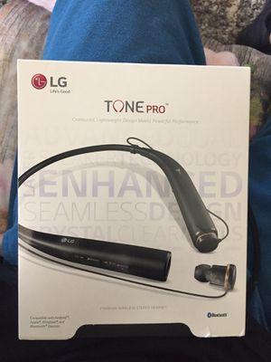 Headphones LG Tone Pro for Sale in Glendora, CA