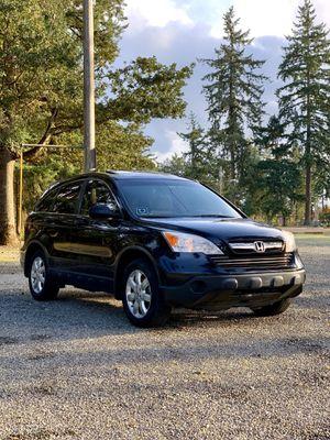 2009 Honda CR-V for Sale in Lakewood, WA