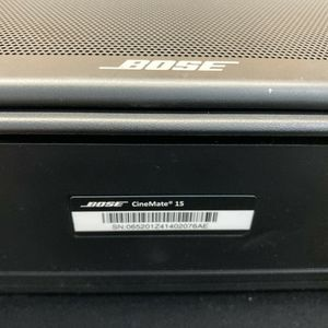 Bkse CineMate 15 Home Theatre System for Sale in Norwalk, CA