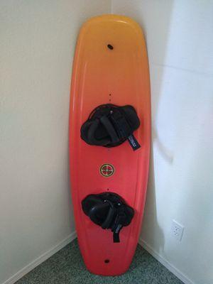 XSTV Wakeboard for Sale in Clinton, WA