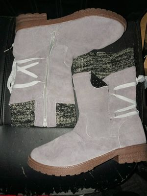 Womens winter boots for Sale in West Valley City, UT