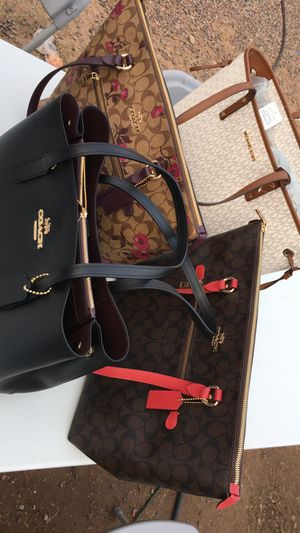 Coach and MK for Sale in Phoenix, AZ
