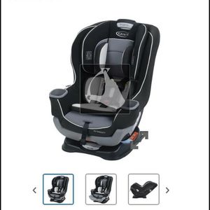 Extend2Fit® Convertible Car Seat for Sale in Edison, NJ