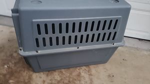 Dog cage 38 by 30 by 24 for Sale in Joliet, IL