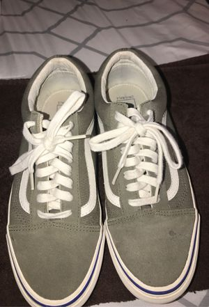 Vans size 8.5 for Sale in Los Angeles, CA