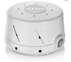 Like New Dohm white noise machine for Sale in Mill Creek, WA