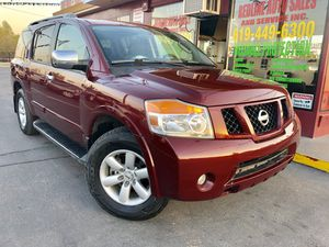 2010 Nissan Armada 139K $7,999 for Sale in San Diego, CA