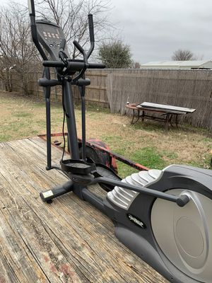 Elliptical for Sale in Arlington, TX