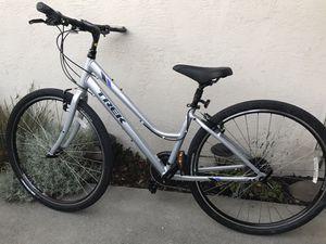 Trek Verge 3 Woman's Hybrid Bike - NEW! for Sale in Castro Valley, CA