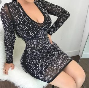 Studded sheer Dress for Sale in Stockton, CA