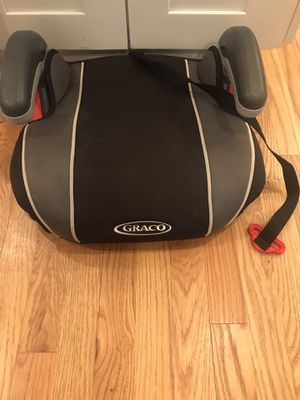 Graco Backless Booster Seat for Sale in Rockville, MD