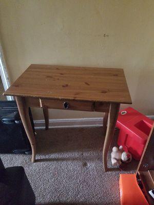 kids desk for Sale in Hyattsville, MD