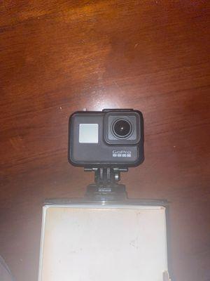 GoPro Hero 7 Black 4k | Includes Head Mount, Bike Mount, Chest Mount, Handler) for Sale in Woodbridge Township, NJ