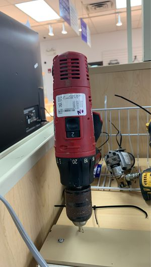 Drill Milwaukee for Sale in Chicago, IL