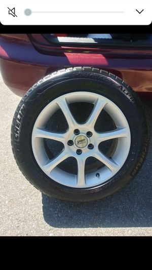 wheels and tires for Sale in Riverdale, MD