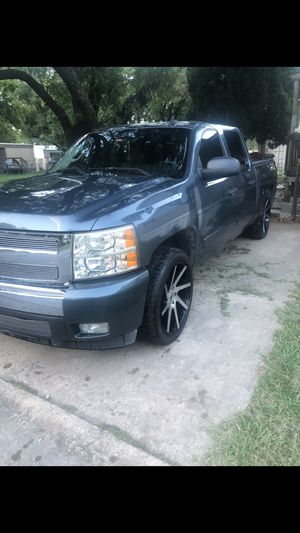 Silverado for Sale in Tulsa, OK