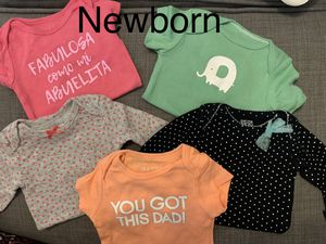 Newborn clothes 👶🏻 for Sale in Largo, FL