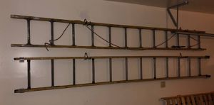 24 feet ladder for Sale in Los Angeles, CA