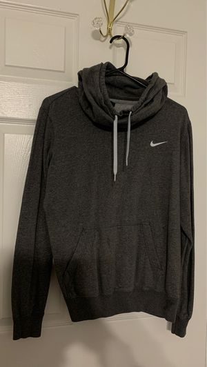 Women's Grey Nike Hoodie for Sale in Mesquite, TX