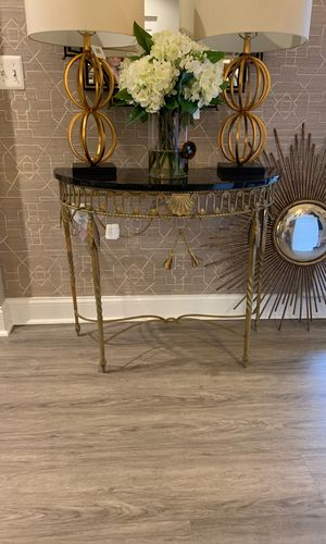 CONSOLE TABLE BRAND NEW for Sale in Baltimore, MD