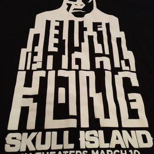 King Kong Movie Promo Shirt for Sale in Newport News, VA