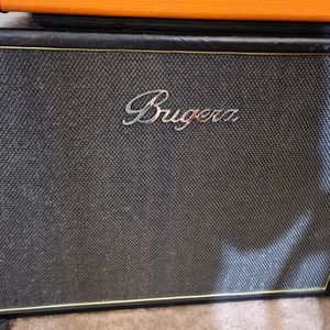 Bugera 2x12 Guitar Amp Cabinet for Sale in Seattle, WA