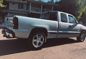 2001 Chevy Silverado One owner for Sale in Bridgeport, CT