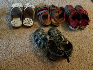 Free Shoe and slippers for Sale in Richmond, VA