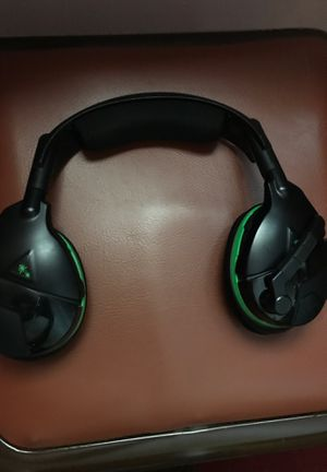 Turtle beach headset for Sale in Richland, WA