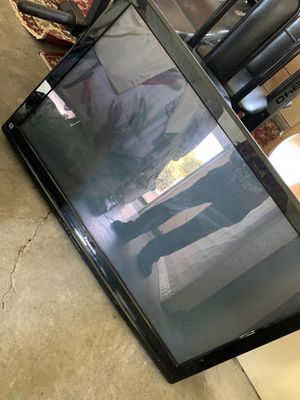 Panasonic Flatscreen Tv 52inch for Sale in Rodeo, CA